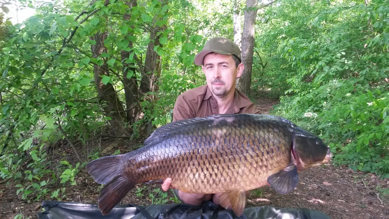 euro-carpfishing roman